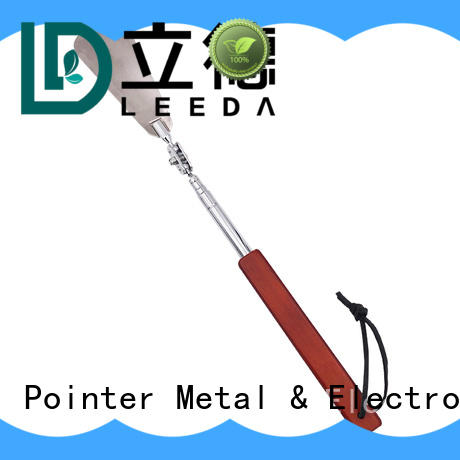 Bangda Telescopic Pole customized best shoe horn wooden for household