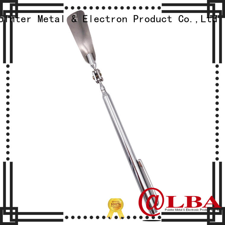 good quality long handled metal shoe horn ball manufacturer for daily life