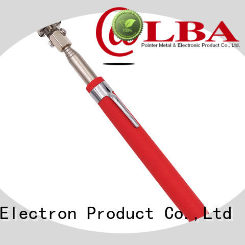 Bangda Telescopic Pole extendable stainless steel hand tool directly price for household