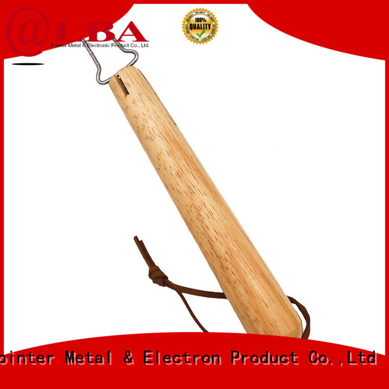 secure metal barbecue skewers promotion for BBQ Bangda Telescopic Pole