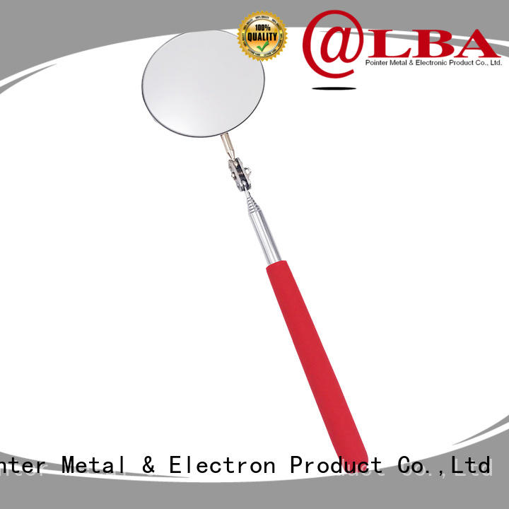 Bangda Telescopic Pole pick inspection mirror on sale for vehicle checking