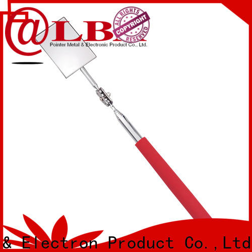 Bangda Telescopic Pole durable telescopic inspection mirror on sale for workshop
