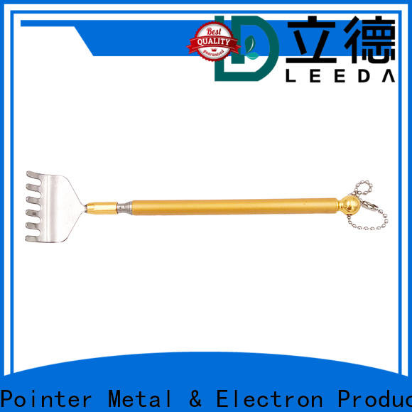 Bangda Telescopic Pole anti-rust metal extendable back scratcher on sale for home
