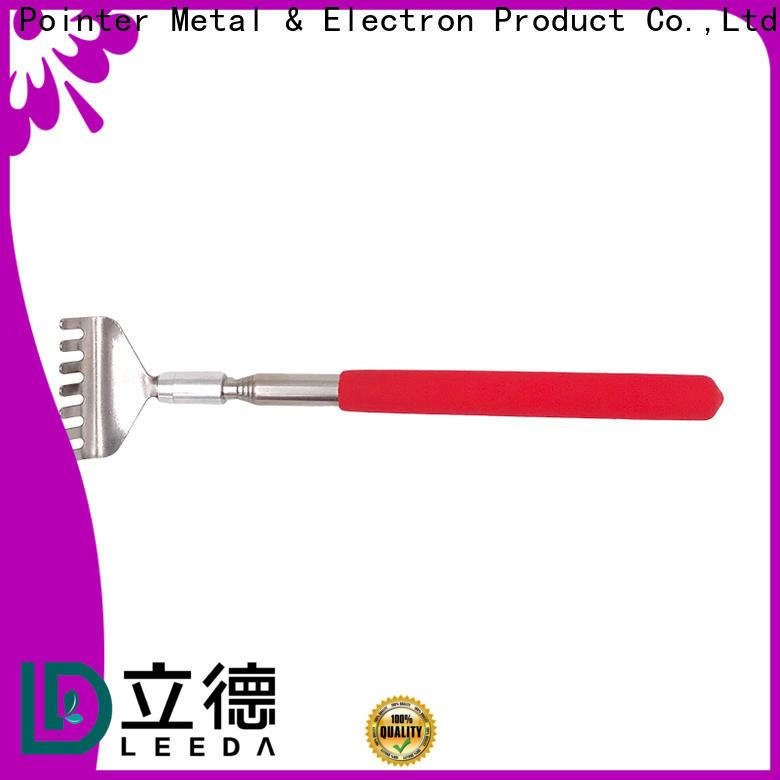 Bangda Telescopic Pole anti-rust backscratcher pen manufacturer for household