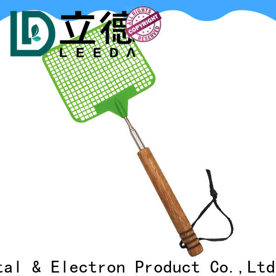 Bangda Telescopic Pole telescopic best fly swatter from China for restaurant