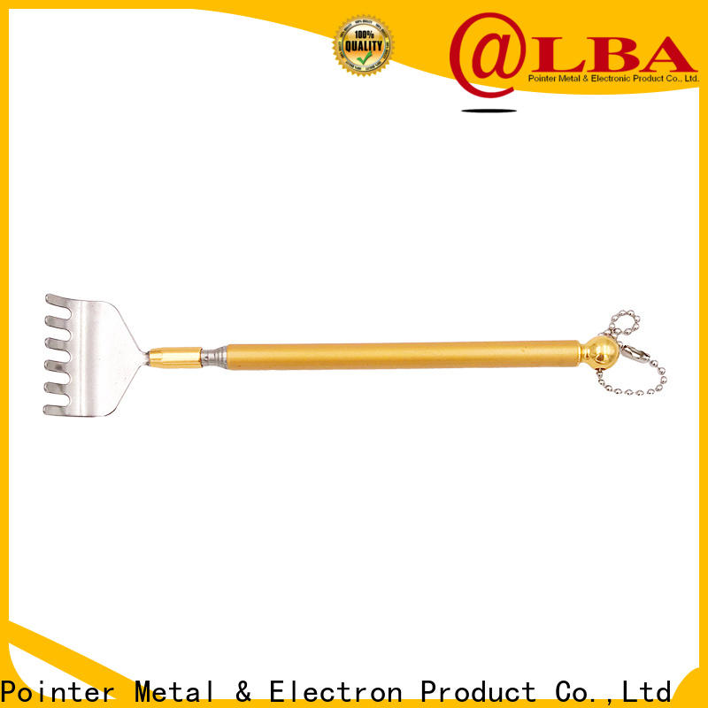 Bangda Telescopic Pole professional metal extendable back scratcher online for household