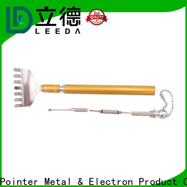 Bangda Telescopic Pole back extendable back scratcher factory price for home