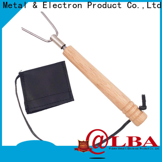 Bangda Telescopic Pole durable barbecue stick online for outdoor party