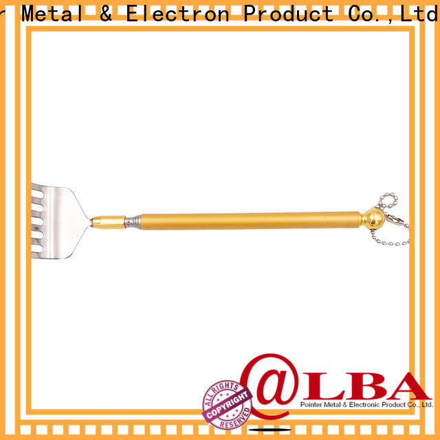 Bangda Telescopic Pole g11460 metal extendable back scratcher factory price for household
