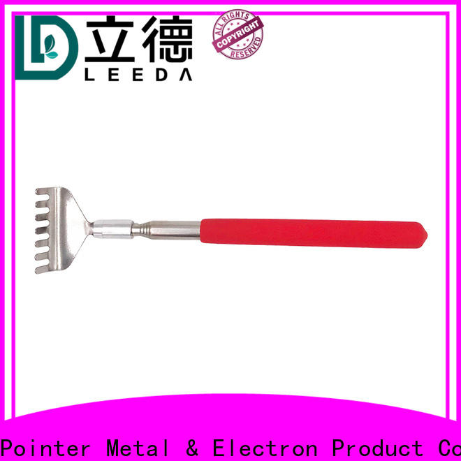 professional metal back scratcher scratcher factory price for family