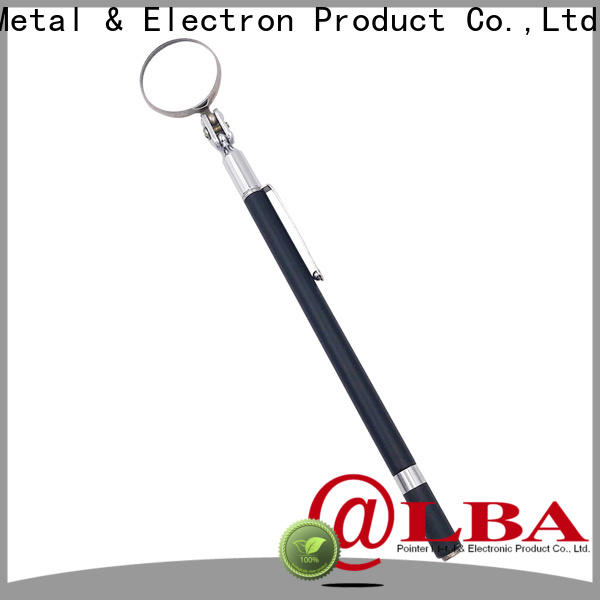 Bangda Telescopic Pole pvc vehicle search mirror from China for vehicle checking
