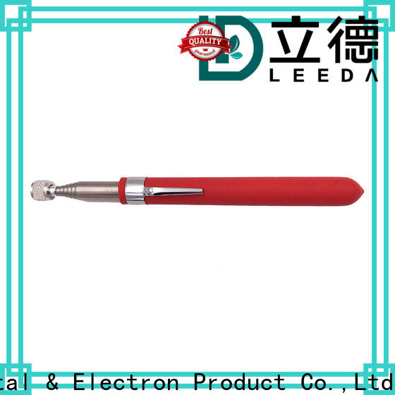 rotatable flexible magnetic pick up tool shaft from China for workplace