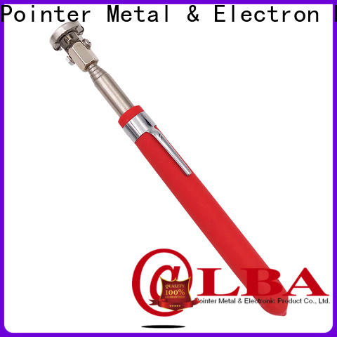 practical telescopic magnetic pick up tool stainless wholesale for household