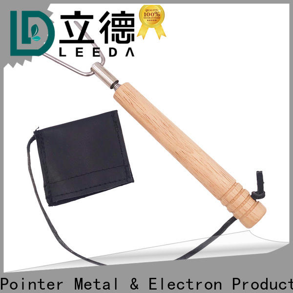 Bangda Telescopic Pole customized barbecue fork supplier for picnic