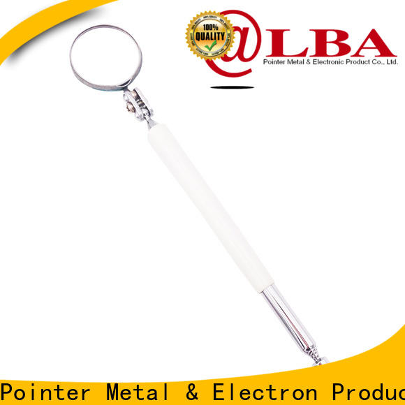 Bangda Telescopic Pole durable telescopic inspection mirror promotion for workplace