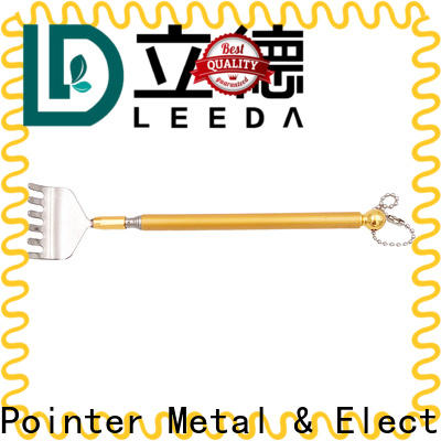 Bangda Telescopic Pole ql243a5 metal back scratcher factory price for household