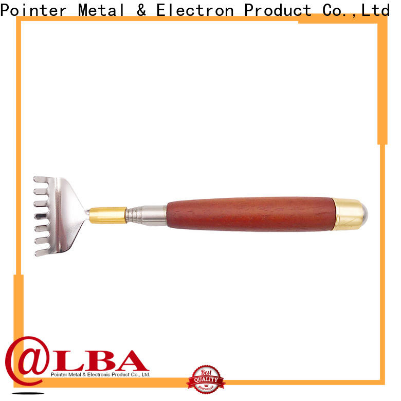anti-rust portable back scratcher g11434 manufacturer for untouchable back