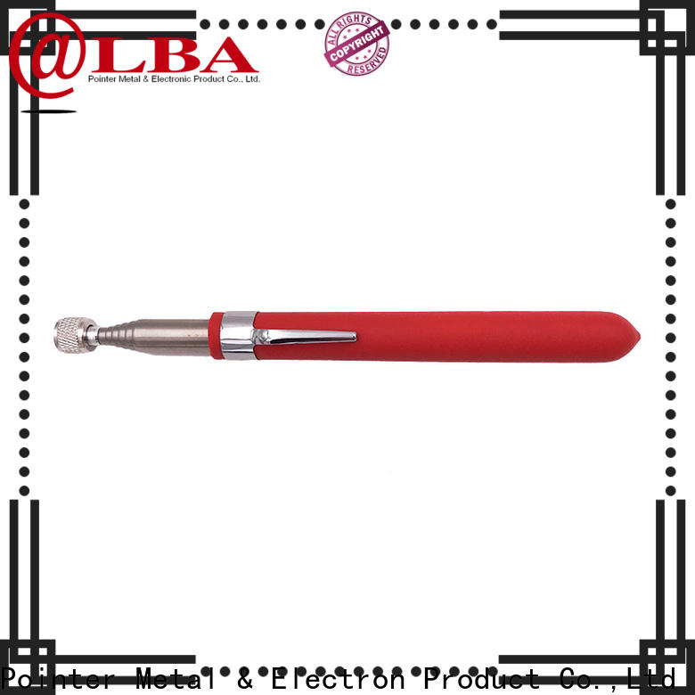 Bangda Telescopic Pole coiler flexible magnetic pickup tool directly price for workshop