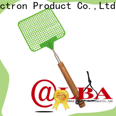 Bangda Telescopic Pole practical extendable fly swatter from China for restaurant