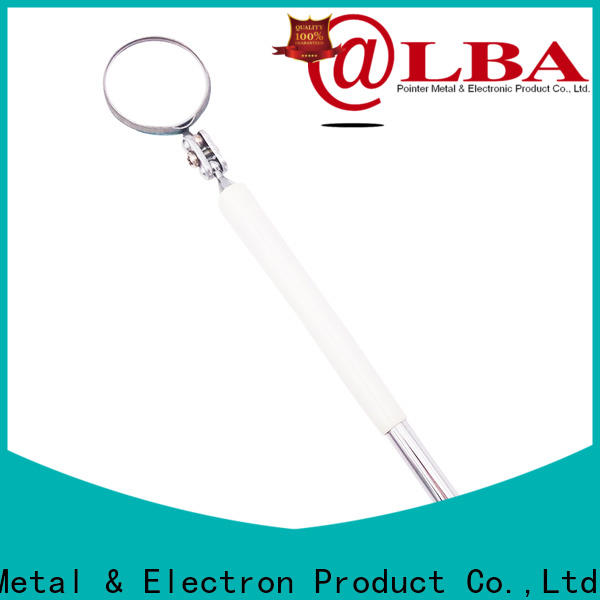 Bangda Telescopic Pole extendable telescoping mirror on sale for vehicle checking