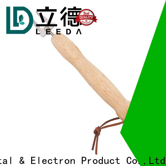 Bangda Telescopic Pole skewers bbq stick supplier for barbecue