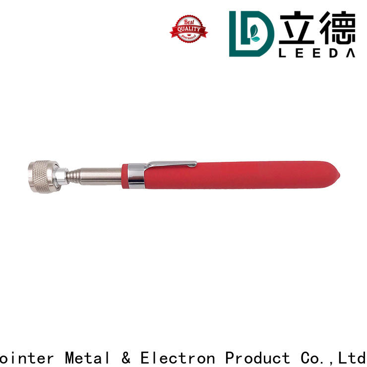 Bangda Telescopic Pole durable magnet pick up tool promotion for car repair