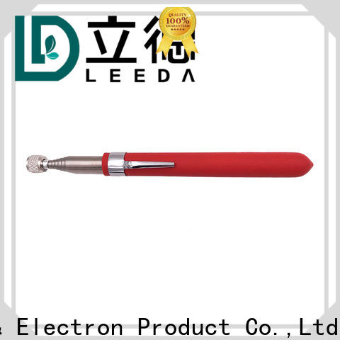 Bangda Telescopic Pole extendable extendable magnetic pick up tool directly price for car repair