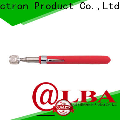 customized telescopic magnetic pick up tool retractable promotion for workshop