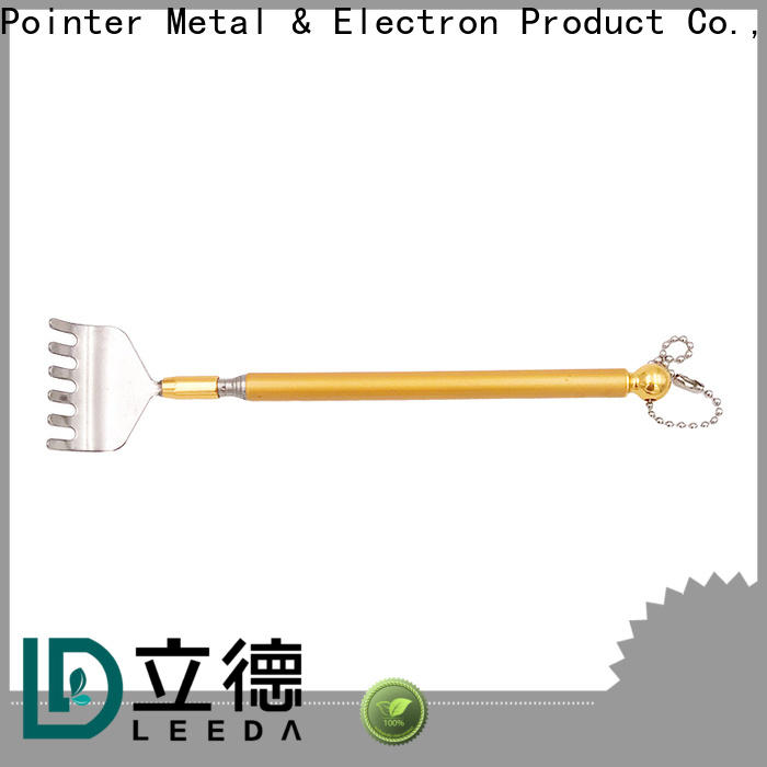Bangda Telescopic Pole pvc portable back scratcher on sale for home