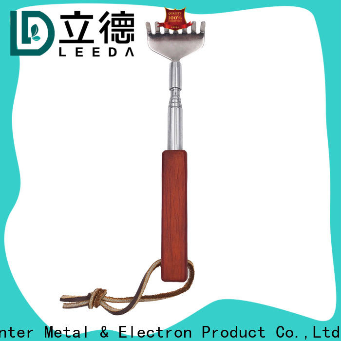 Bangda Telescopic Pole ball extendable back scratcher factory price for untouchable back
