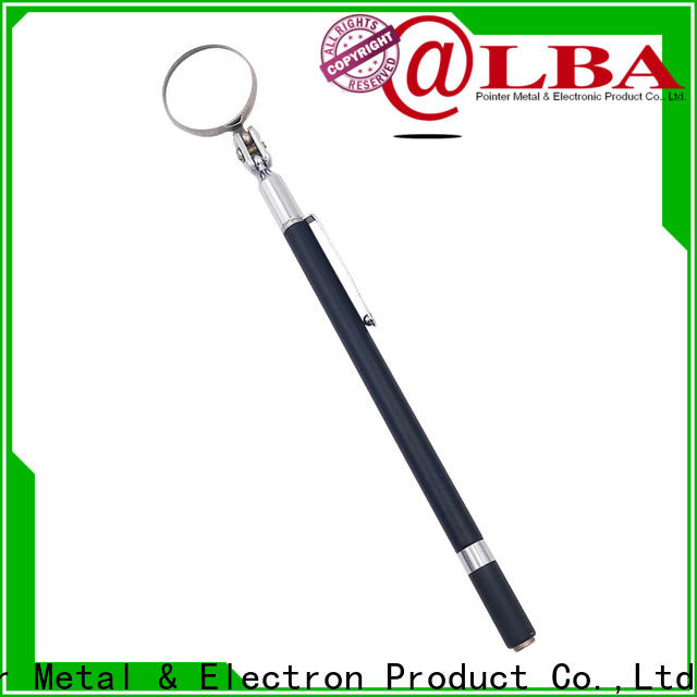 customized vehicle checking mirror mini promotion for vehicle checking
