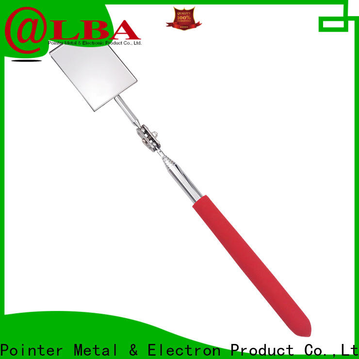 Bangda Telescopic Pole good quality telescoping mirror from China for car repair
