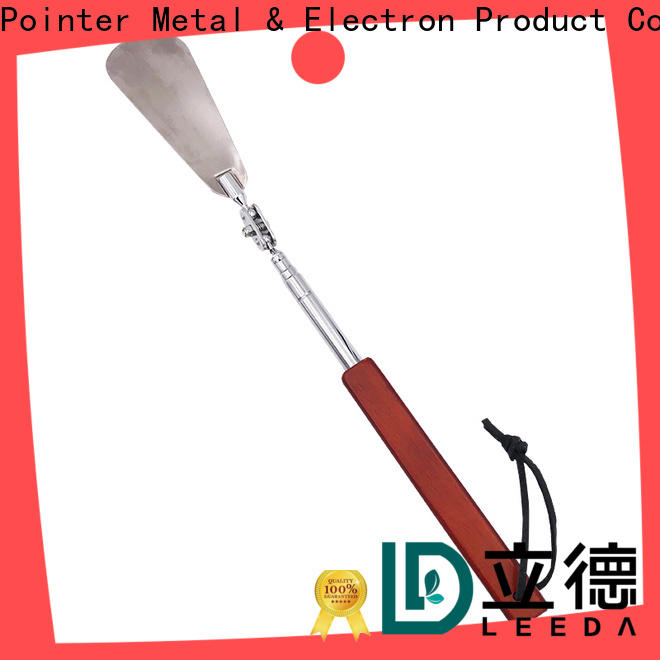 Bangda Telescopic Pole customized extra long shoe horn manufacturer for home