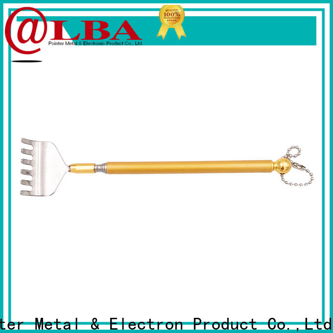 Bangda Telescopic Pole professional retractable back scratcher on sale for untouchable back