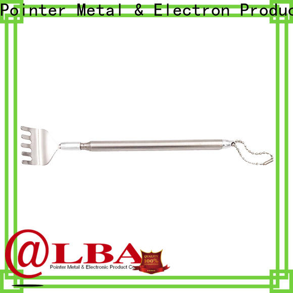 Bangda Telescopic Pole anti-rust extendable back scratcher manufacturer for family