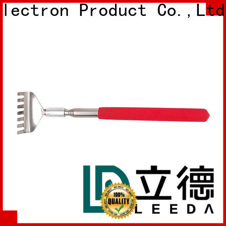 Bangda Telescopic Pole anti-rust the best back scratcher manufacturer for household