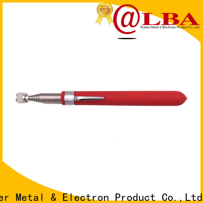 Bangda Telescopic Pole rotatable telescopic magnetic pick up tool wholesale for workshop