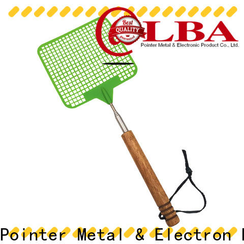 Bangda Telescopic Pole steel extendable fly swatter wholesale for home