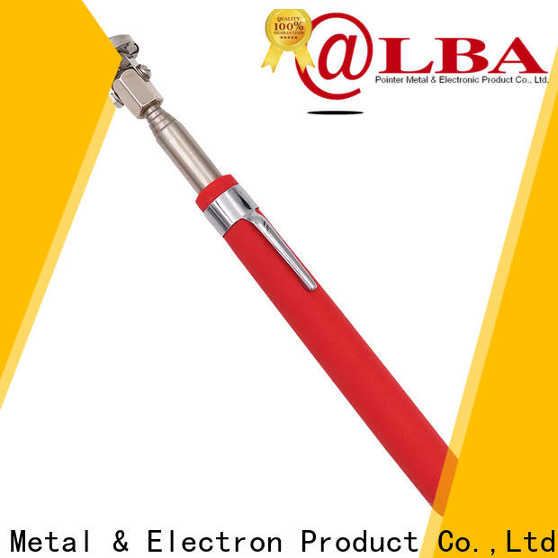 Bangda Telescopic Pole tool magnetic pick up stick directly price for car repair