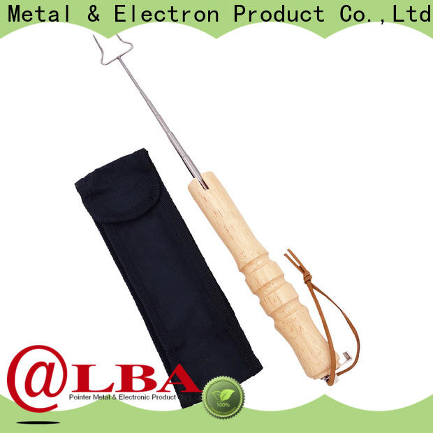 Bangda Telescopic Pole good quality sticks bbq promotion for barbecue
