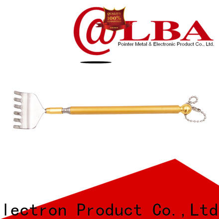 Bangda Telescopic Pole anti-rust best back scratcher online for family