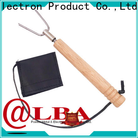 Bangda Telescopic Pole hang steel skewers promotion for picnic