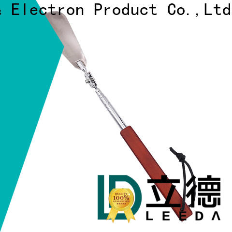 customized long metal shoe horn ball manufacturer for daily life