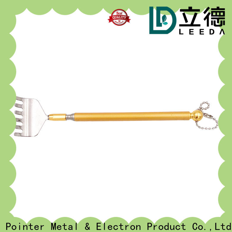 Bangda Telescopic Pole adjustable telescoping back scratcher manufacturer for home