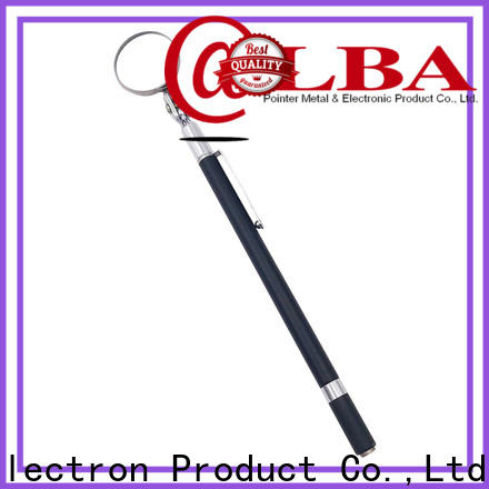 Bangda Telescopic Pole durable vehicle checking mirror on sale for workshop
