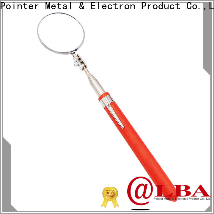 Bangda Telescopic Pole professional vehicle search mirror on sale for vehicle checking