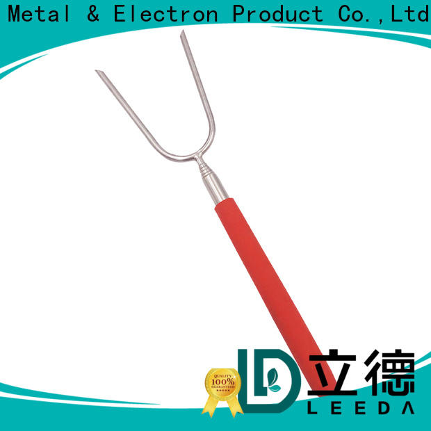 Bangda Telescopic Pole mini bbq stick online for outdoor party