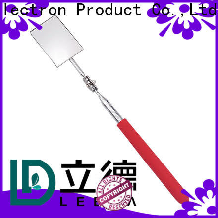 Bangda Telescopic Pole tool telescopic inspection mirror on sale for workplace