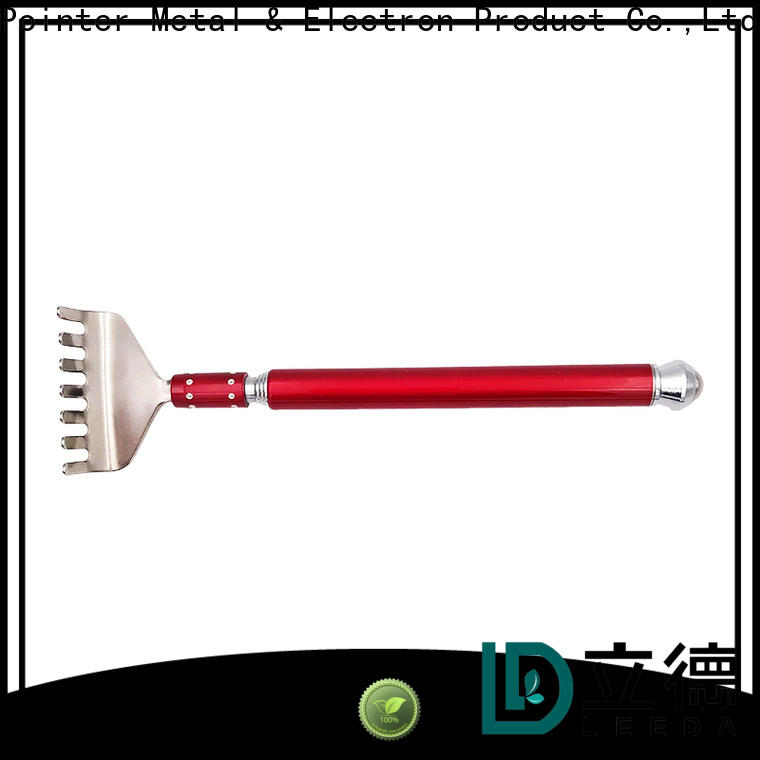 Bangda Telescopic Pole rubber the best back scratcher factory price for family