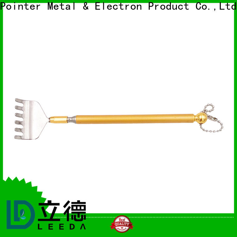 Bangda Telescopic Pole rubber telescoping back scratcher factory price for home